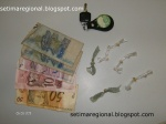 Preso trio por tráfico de drogas na zona rural de Picuí/PB