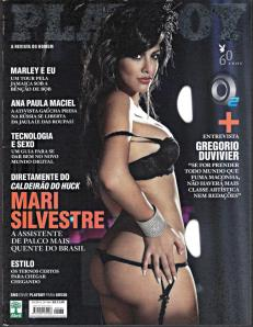 Mari Silvestre - Revista Playboy 032014 blogDoBasilio (1)