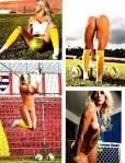 rosangela fraga Rô pelada nua revista sexy gata da copa junho 2014 world cup brasil BlogDoBasilio Crisitiano ronaldo Neymar (10)