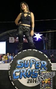 blogDoBasilio Garota Super Cross cubati 2014 motocross paraíba Brasil 1 (7)