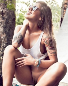 ex bbb14 vanessa pelada nua playboy julho 2014 BlogDoBasilio (6)
